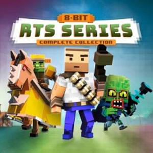 8-Bit RTS Series Complete Collection