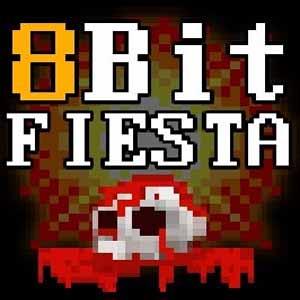 Comprar 8Bit Fiesta CD Key Comparar Precios