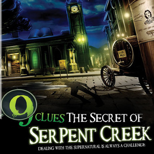 Comprar 9 Clues Secret of Serpents Creek CD Key Comparar Precios