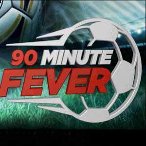 Comprar 90 Minute Fever CD Key Comparar Precios