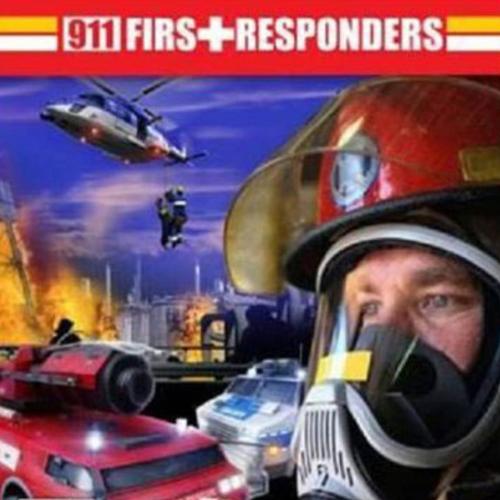 Comprar 911 First Responders CD Key Comparar Precios