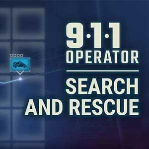 911 Operator Search & Rescue