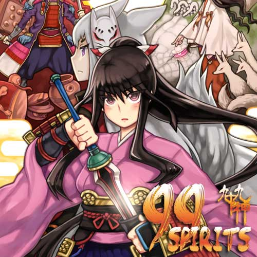 Descargar 99 Spirits - key Steam