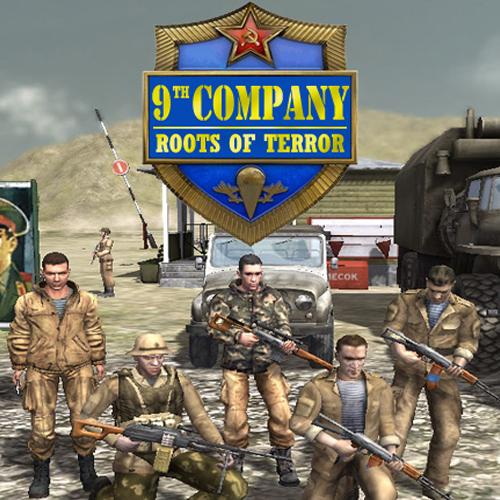 Comprar 9th Company Roots Of Terror CD Key Comparar Precios