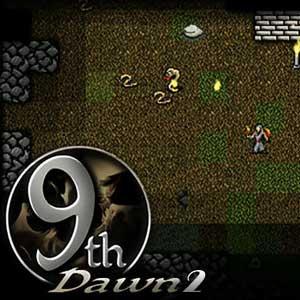 Comprar 9th Dawn 2 CD Key Comparar Precios