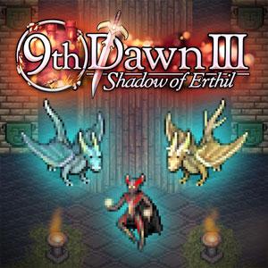 Comprar 9th Dawn 3 CD Key Comparar Precios