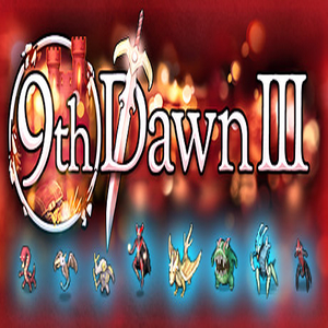 Comprar 9th Dawn 3 Nintendo Switch Barato comparar precios