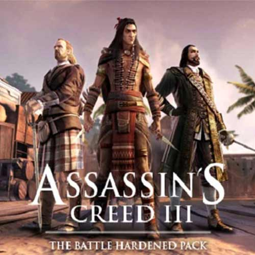 Descargar Assassin's Creed 3 DLC Pack La Dura Batalla - Key Comprar