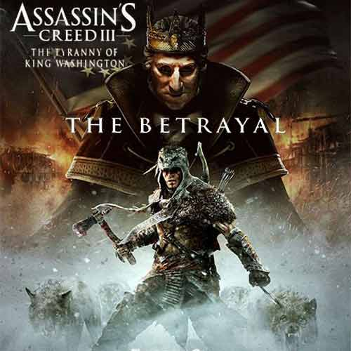 Descargar Assassin s Creed 3 La Traicion DLC - key