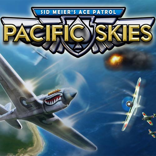 Descargar Ace Patrol Pacific Skies - PC key Steam