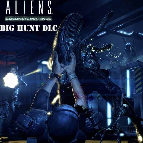 Descargar Aliens Colonial Marines - Bug Hunt DLC - key