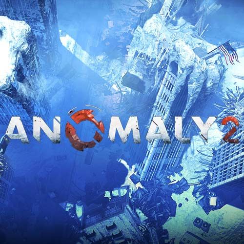 Descargar Anomaly 2 - key Steam
