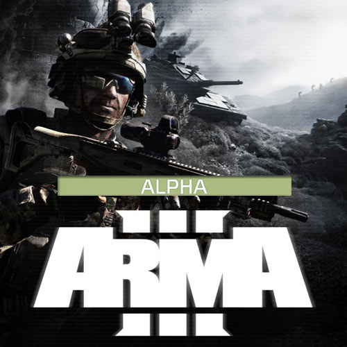 Descargar Arma 3 Alpha - key PC