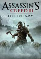 Assassin's Creed 3 La Infamia DLC