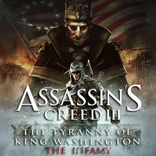 Descargar Assassin's Creed 3 La Infamia DLC - key Comprar
