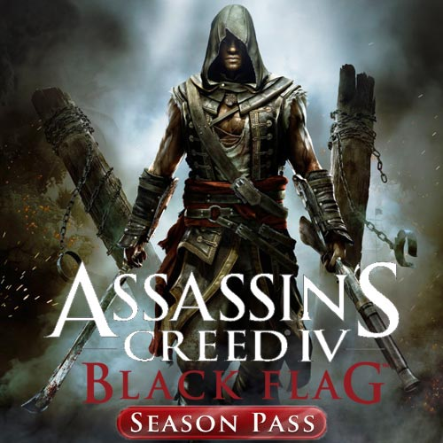 Descargar Assassin s Creed 4 Season Pass - PC key Uplay