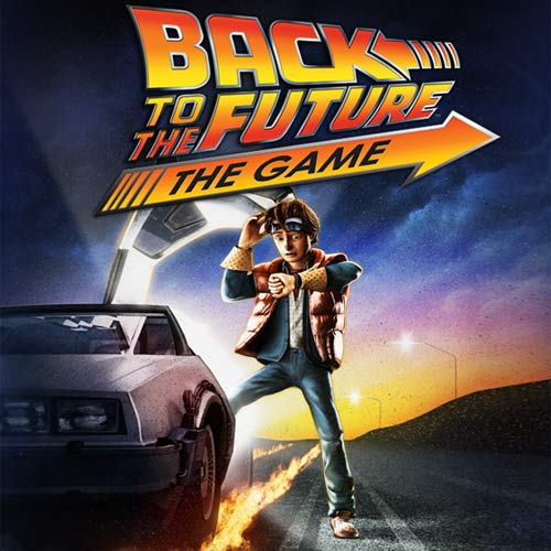 Descargar Back to the Future: The Game - PC key Steam