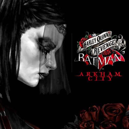Descargar Batman Arkham City Harley Quinn's Revenge - key comprar