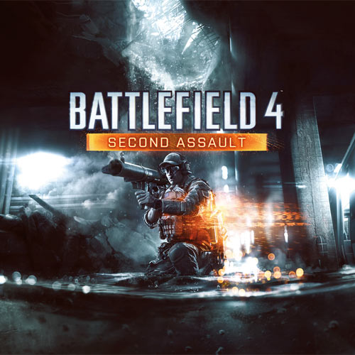 Descargar Battlefield 4 Second Assault - PC key Origin