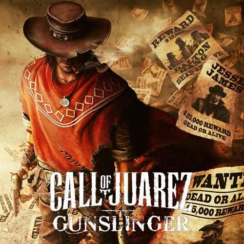 Descargar Call of Juarez - Gunslinger - key Steam