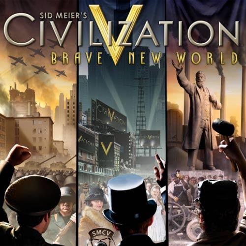 Descargar Civilization V Brave New World - key Steam
