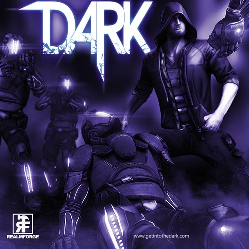 Descargar DARK - key Steam