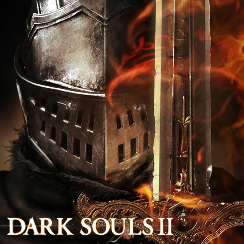 Descargar Dark Souls 2 - key Steam