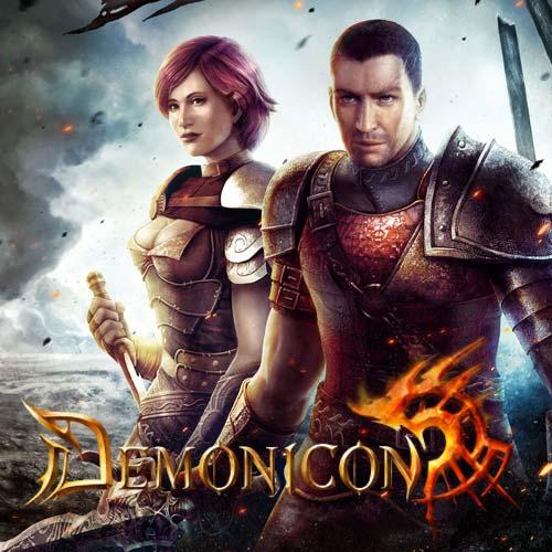 Descargar Demonicon - PC key Steam