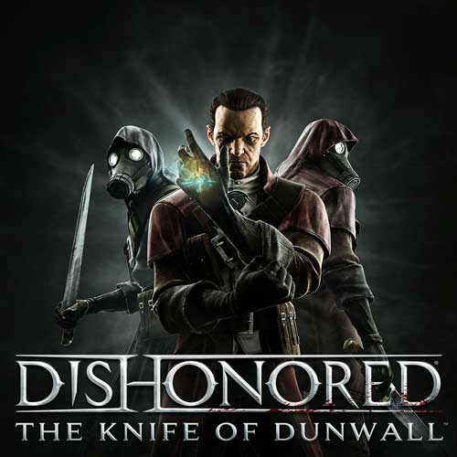 Descargar Dishonored DLC The Knife of Dunwall - key comprar