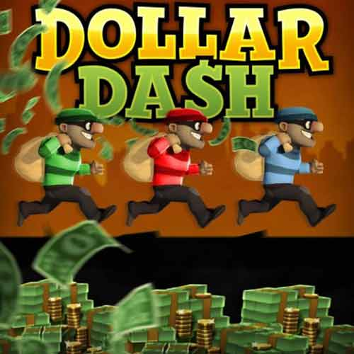 Descargar Dollar Dash - key Steam