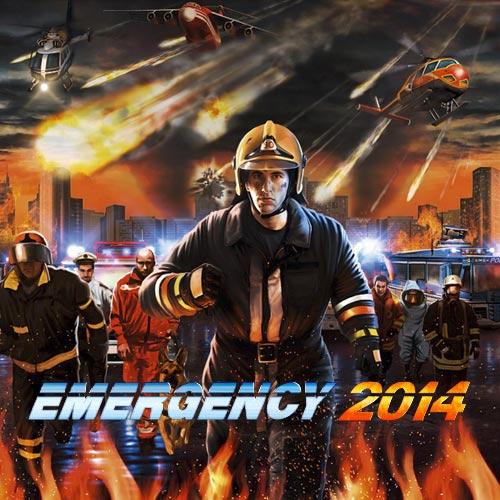 Descargar Emergency 2014 - PC key Steam