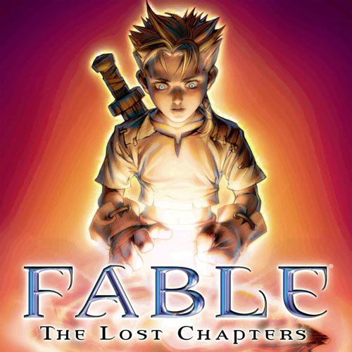 Descargar Fable The Lost Chapters - PC key Steam