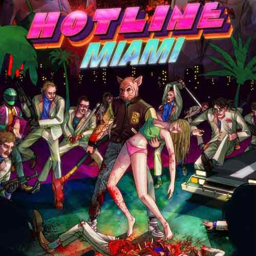 Descargar Hotline Miami - Key Steam