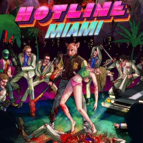 Descargar Hotline Miami - Key Steam