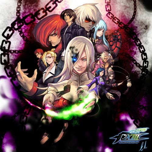Descargar King Of Fighters 13 - PC key Steam