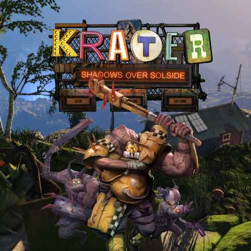 Descargar Krater PC - key Steam