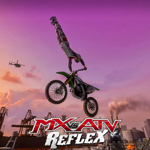 Descargar MX vs. ATV Reflex - PC key Steam
