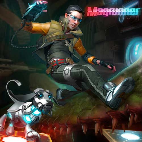 Descargar Magrunner - key Steam