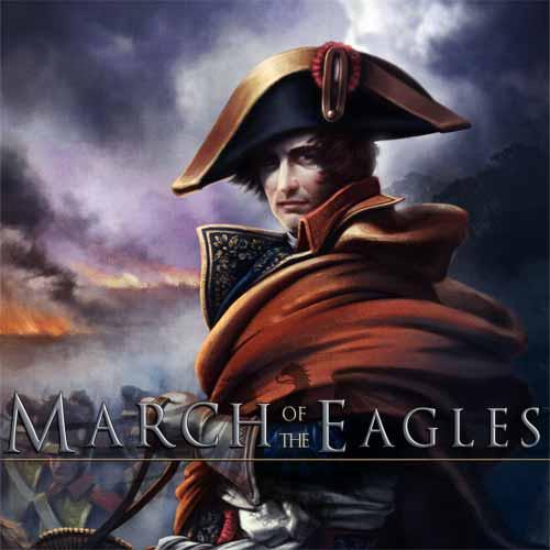 Descargar March Of The Eagles - key Steam