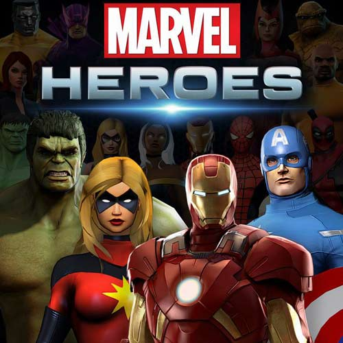 Descargar Marvel Heroes Avengers Assemble Premium Pack - key Steam