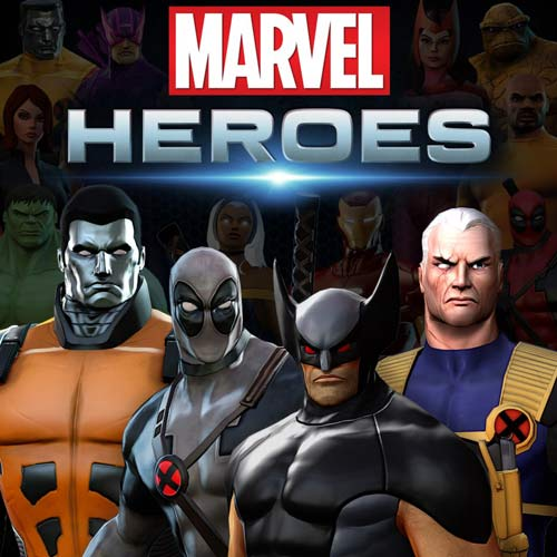 Descargar Marvel Heroes X-Force Premium Pack - key Steam
