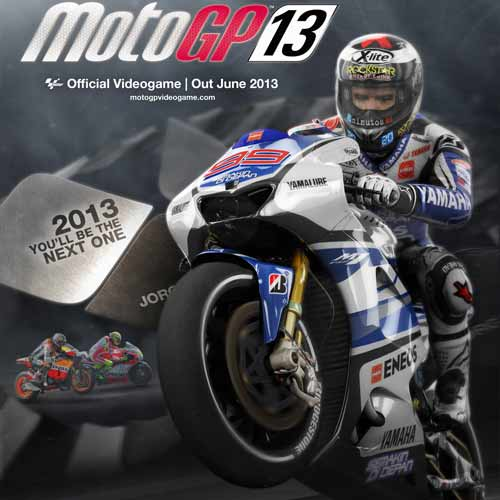 Descargar Moto GP 13 - key comprar