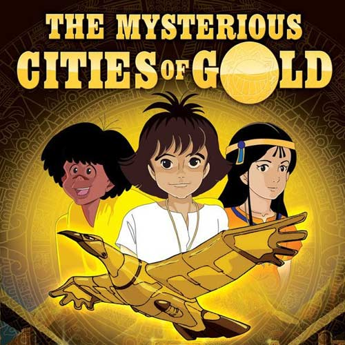 Descargar Mysterious Cities of Gold - PC key Comprar