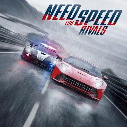Descargar Need for Speed Rivals - key Origin