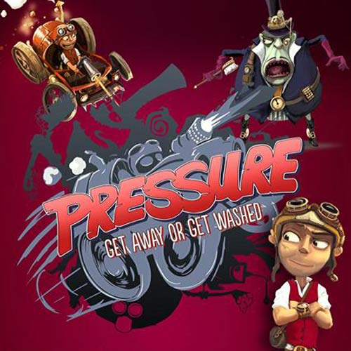 Descargar Pressure - PC key Steam