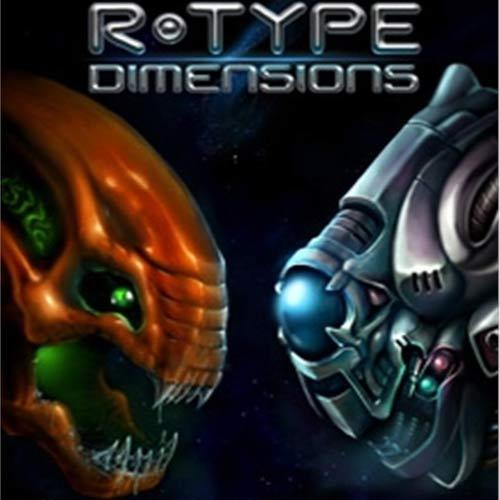 Descargar R-Type Dimensions XBox Live Compra Codigo