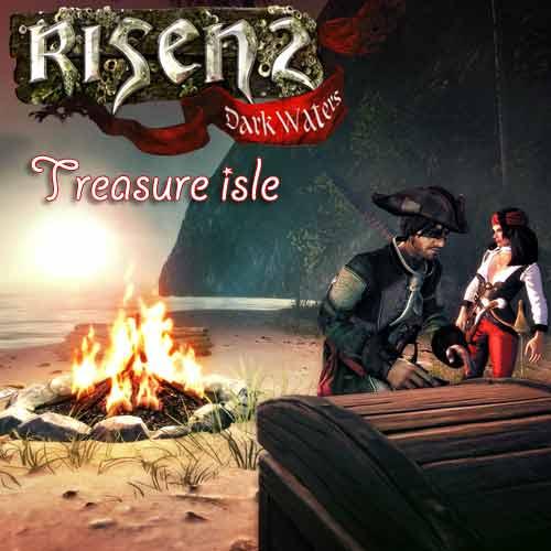 Comprar clave CD Risen 2 Dark Waters Isla del Tesoro DLC y comparar los precios