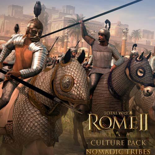 Descargar Rome 2 Nomadic Tribes - PC key Steam
