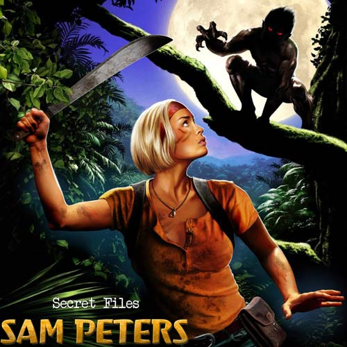 Descargar Secret Files Sam Peters - PC key Steam