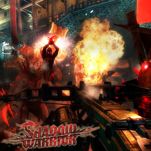 Descargar Shadow Warrior - PC key Steam